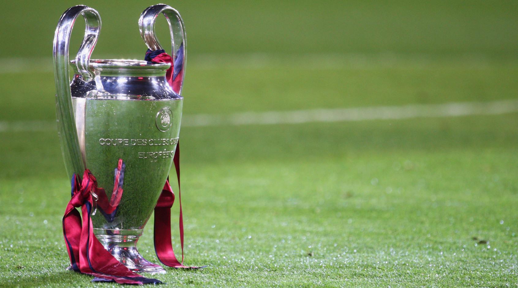 УЕФА назначил арбитров на ответные матчи 1/8 финала Лиги чемпионов