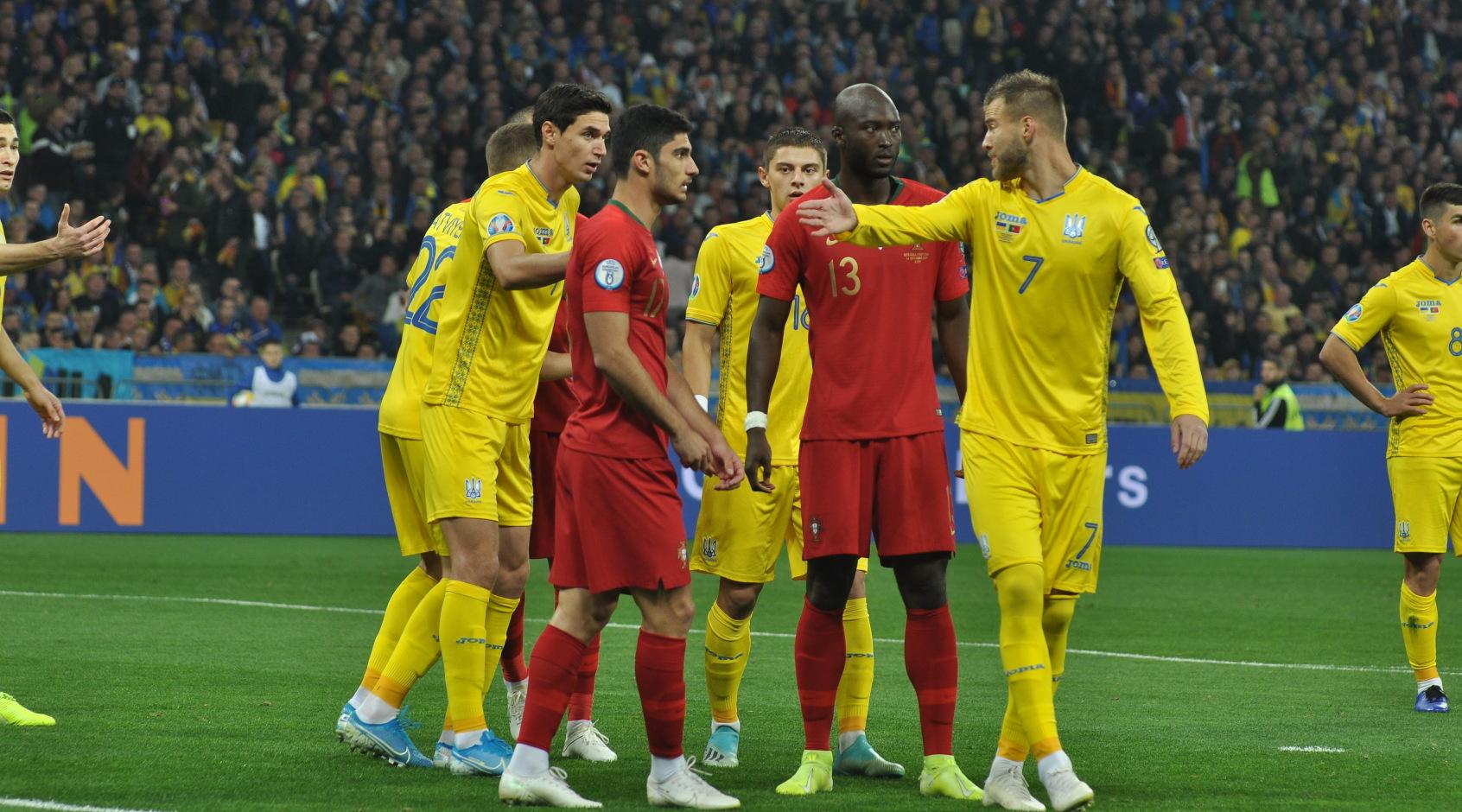 """Евгений Левченко: """"У Голландии есть сильные игроки, но Украина больше не является легким противником"""""""