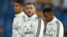 """Медперсонал """"Реала"""" и сборной Бельгии согласуют план восстановления Азара: цель - возвращение к Евро-2020"""
