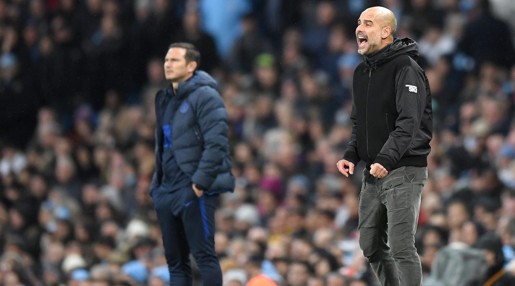 """""""Манчестер Сити"""" стал шестым клубом в истории АПЛ, который одержал 400-ю победу"""