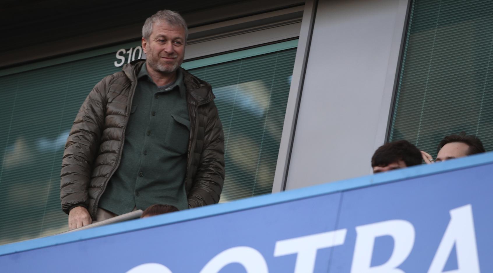 """Президент """"Челси"""" прокомментировал информацию о продаже клуба Абрамовичем"""