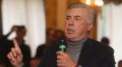 """Официально: """"Наполи"""" уволил Карло Анчелотти"""