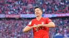 """""""Бавария"""" одержала победу в трех номинациях по итогам сезона в Бундеслиге"""