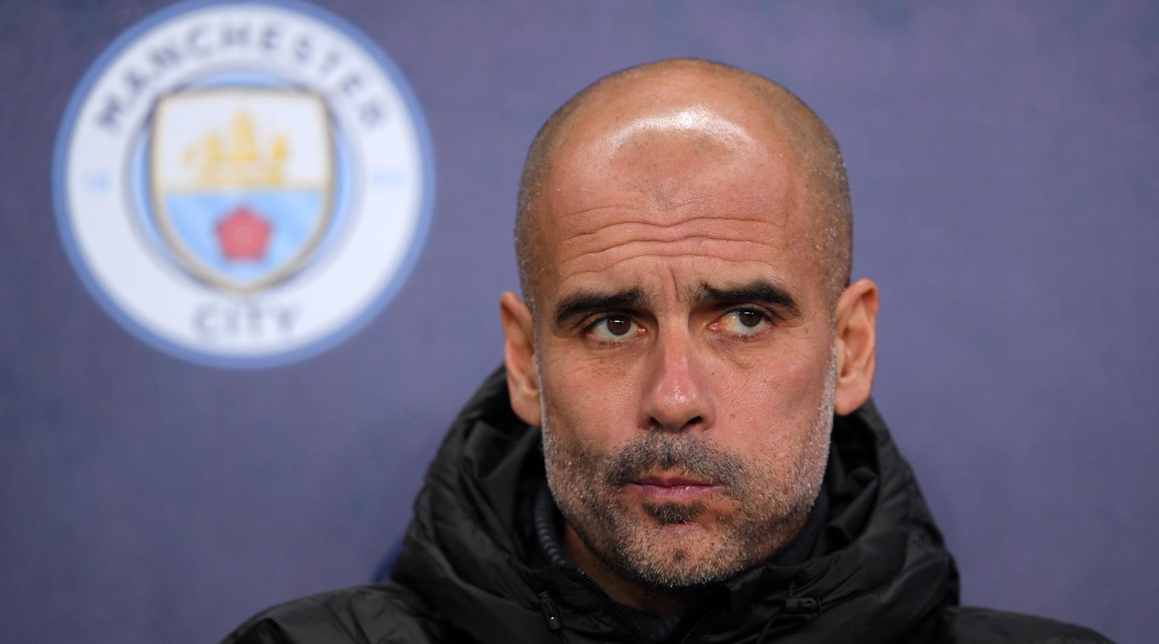 "Хосеп Гвардиола: ""Я открыт для продления контракта с ""Манчестер Сити"""