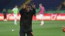 УЕФА включил Тете в команду недели Лиги чемпионов