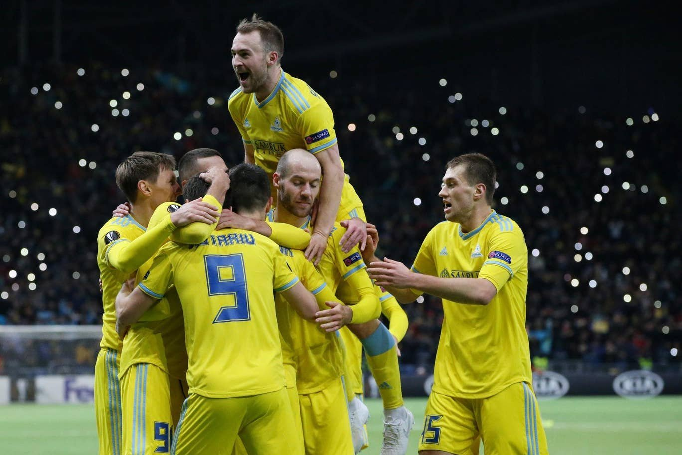 Украинцы в еврокубках: шок для Реброва и уникальное достижение Григорчука - изображение 6