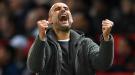 """Хосеп Гвардиола: """"Вы снова спросите о моих игроках? Вы еще сомневаетесь в """"Манчестер Сити""""?"""""""