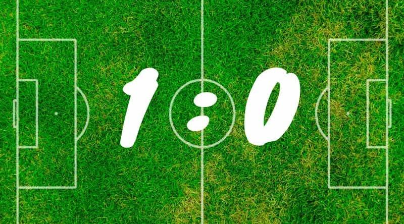 Первая лига. От 0:0 до 6:2