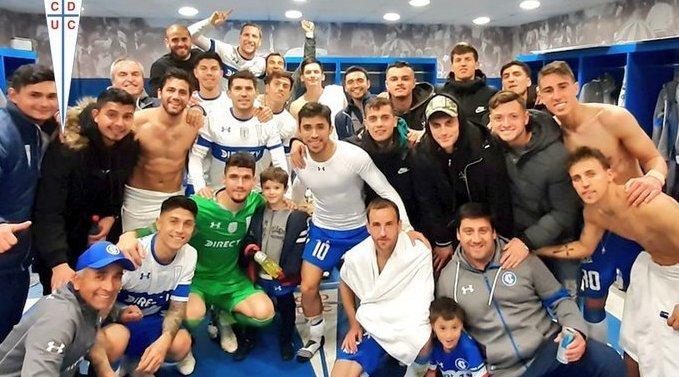 Федерация футбола Чили объявила о досрочном завершении чемпионата страны