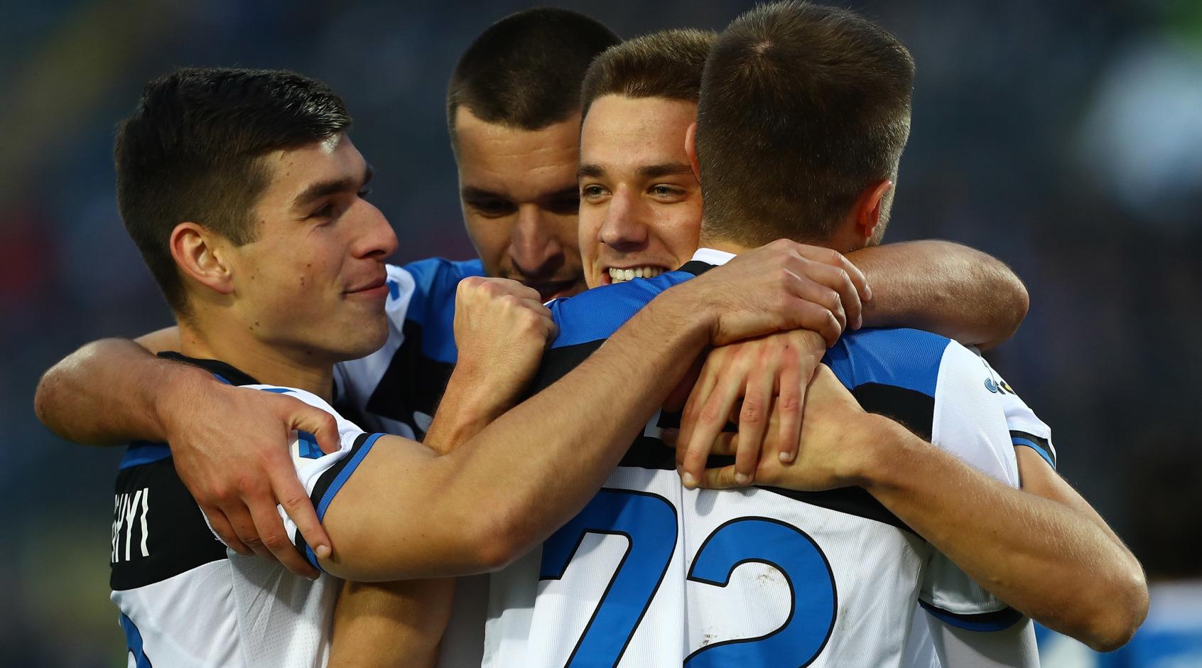 "Gran Galà del Calcio-2019: ""Аталанта"" Малиновского увезла две награды"