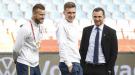 Збірна України в березні запланувала товариські матчі із Францією та Польщею