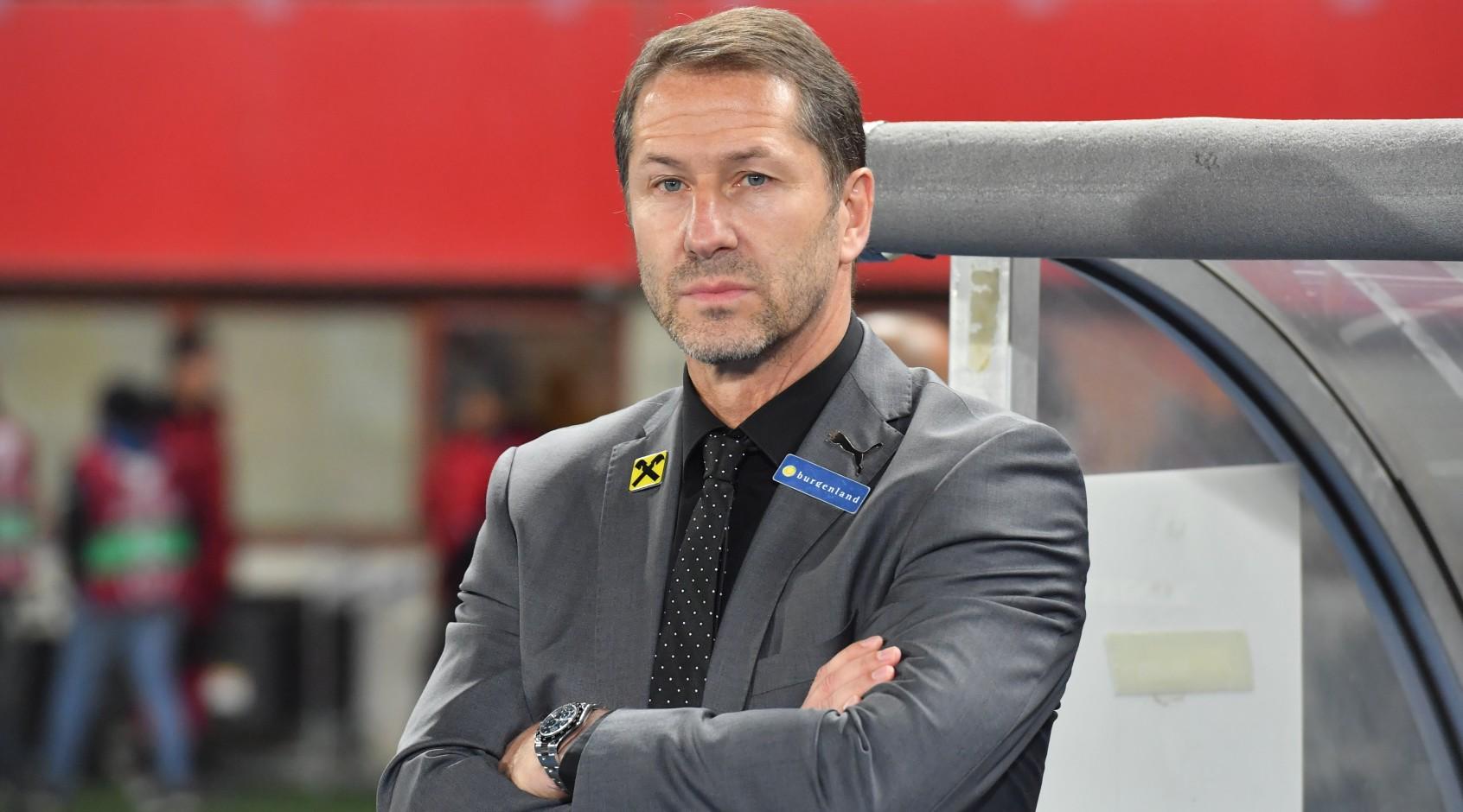Австрийский футбольный союз хочет внедрить новую концепцию тренировок для всех сборных страны