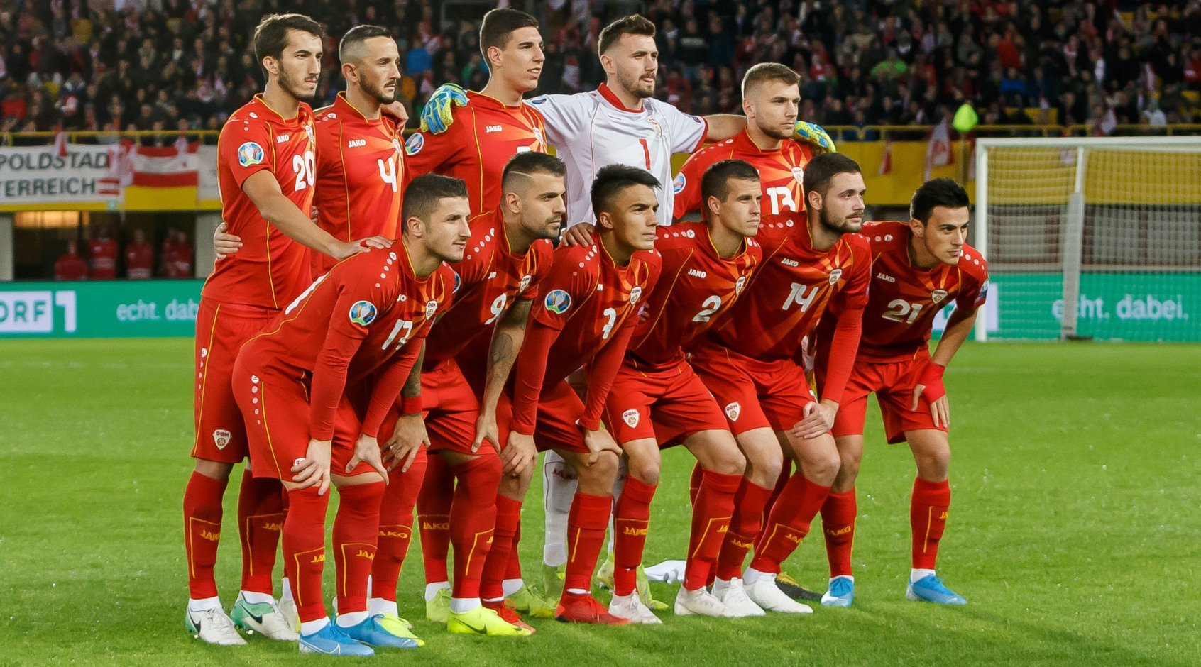 Украина на Евро-2020: экспресс-представление соперников по групповому этапу - изображение 8