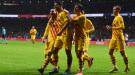 """""""Атлетико"""" - """"Барселона"""" 0:1. Сделать разницу"""