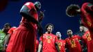 Из-за возможного поражения сборная Бельгии отказалась перед Евро-2020 играть с Францией
