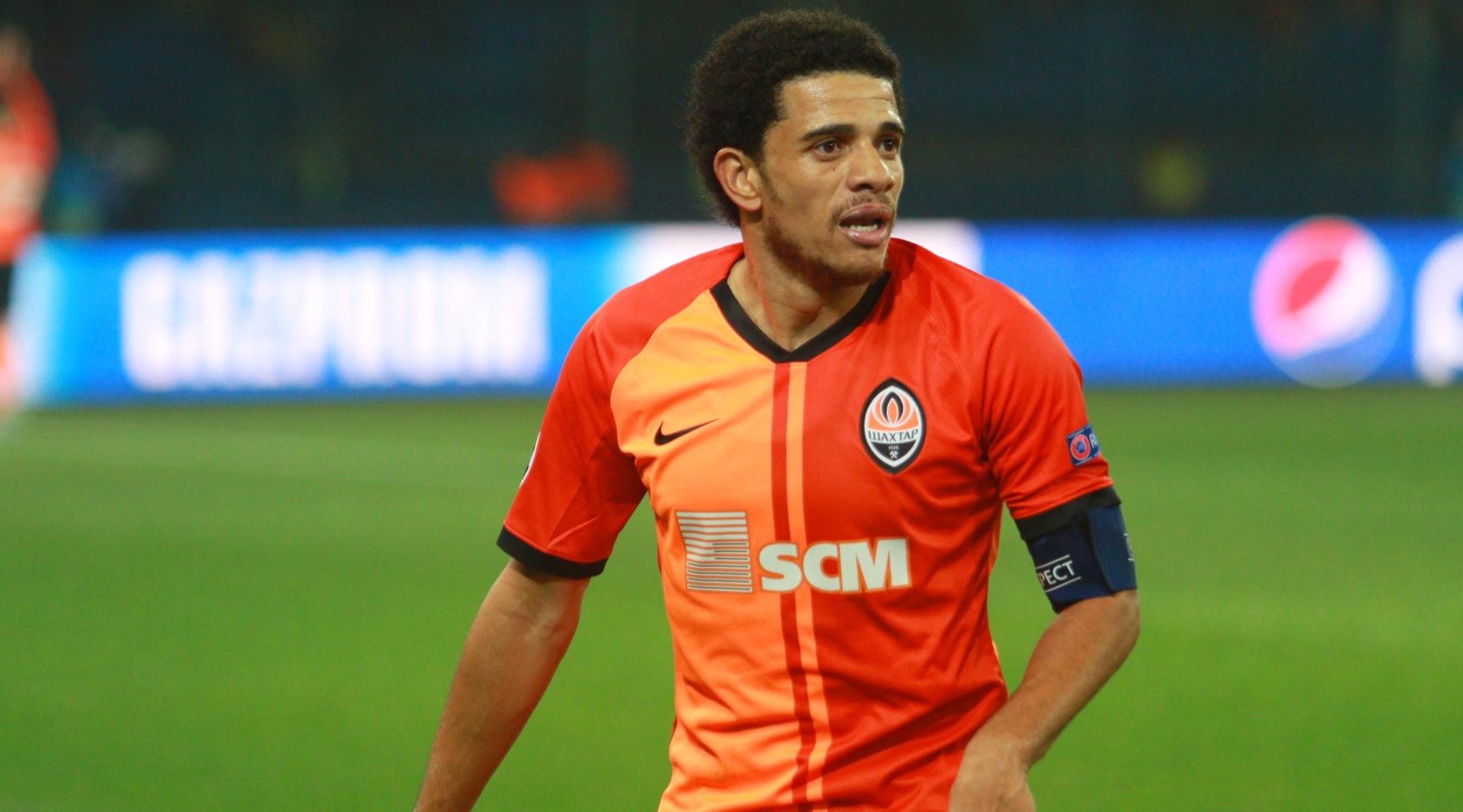 Тайсон - лучший футболист 2019-го года в Украине