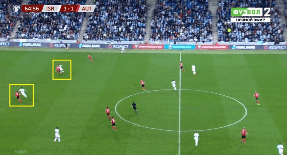 Тактический анализ игры сборной Австрии от голландского журналиста - изображение 7