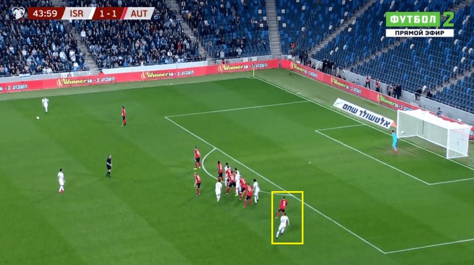 Тактический анализ игры сборной Австрии от голландского журналиста - изображение 9