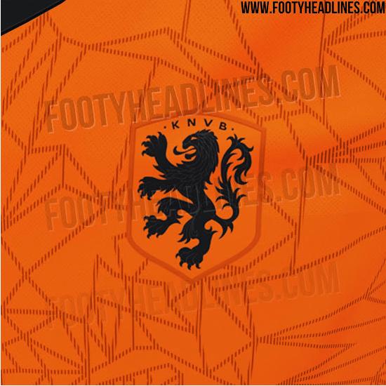 Новый лого и стильный лев: соперники сборной Украины на Евро-2020 определились с формой (+Фото) - изображение 4