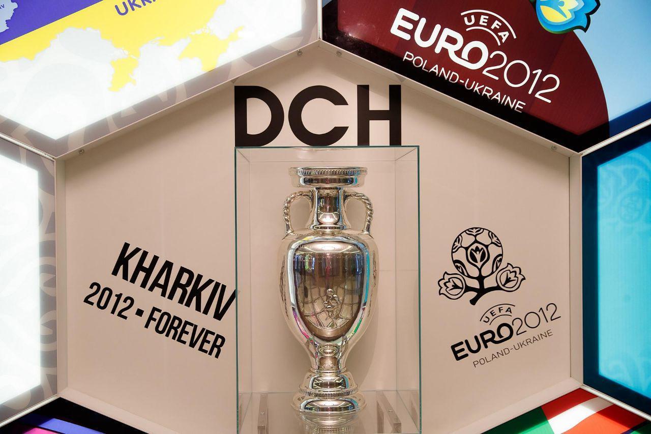 В Харькове открылся музей Евро-2012 (+Фото) - изображение 2