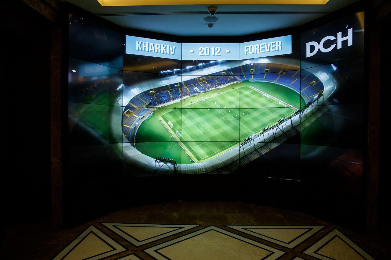 В Харькове открылся музей Евро-2012 (+Фото) - изображение 3