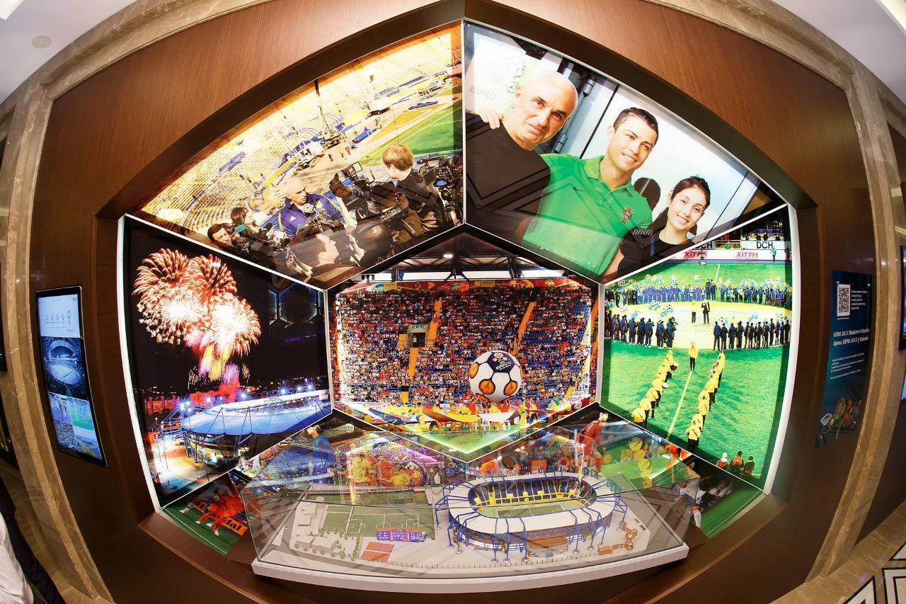 В Харькове открылся музей Евро-2012 (+Фото) - изображение 5