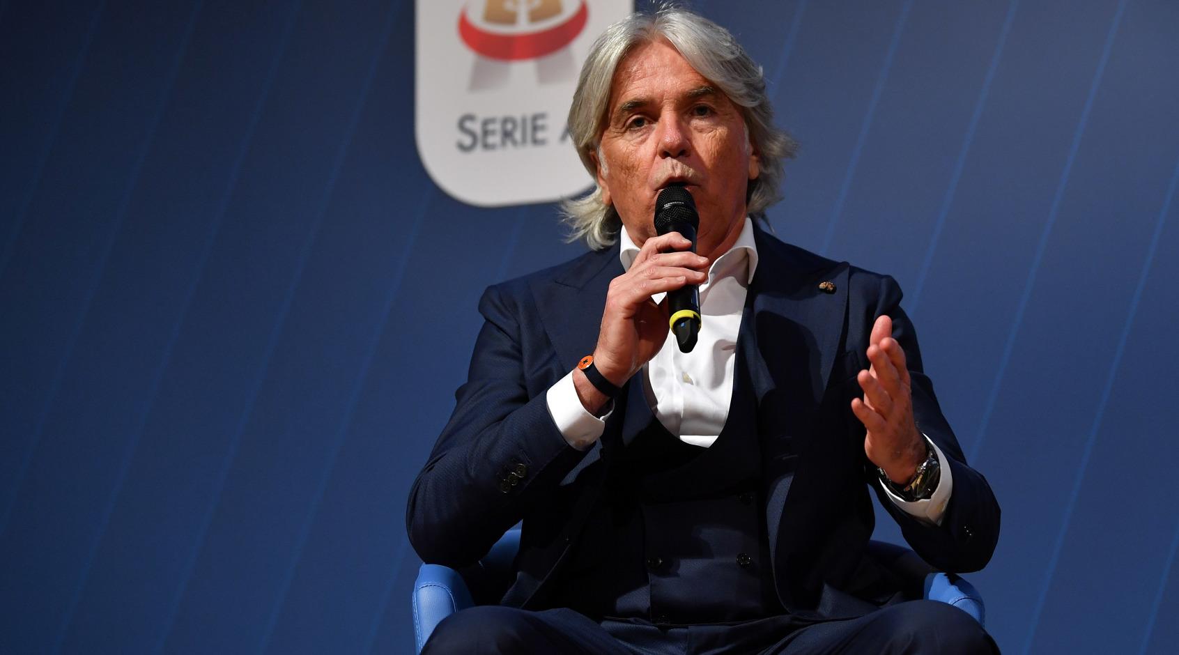 """Редактор Corriere dello Sport: """"Скажите, что расистского в заголовке """"Черная пятница""""?"""