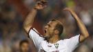 Роман Зозуля забивает первый гол в 2020-м году
