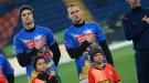 """Дмитрий Гришко: """"После 2:0 мы по большому счету доигрывали"""""""