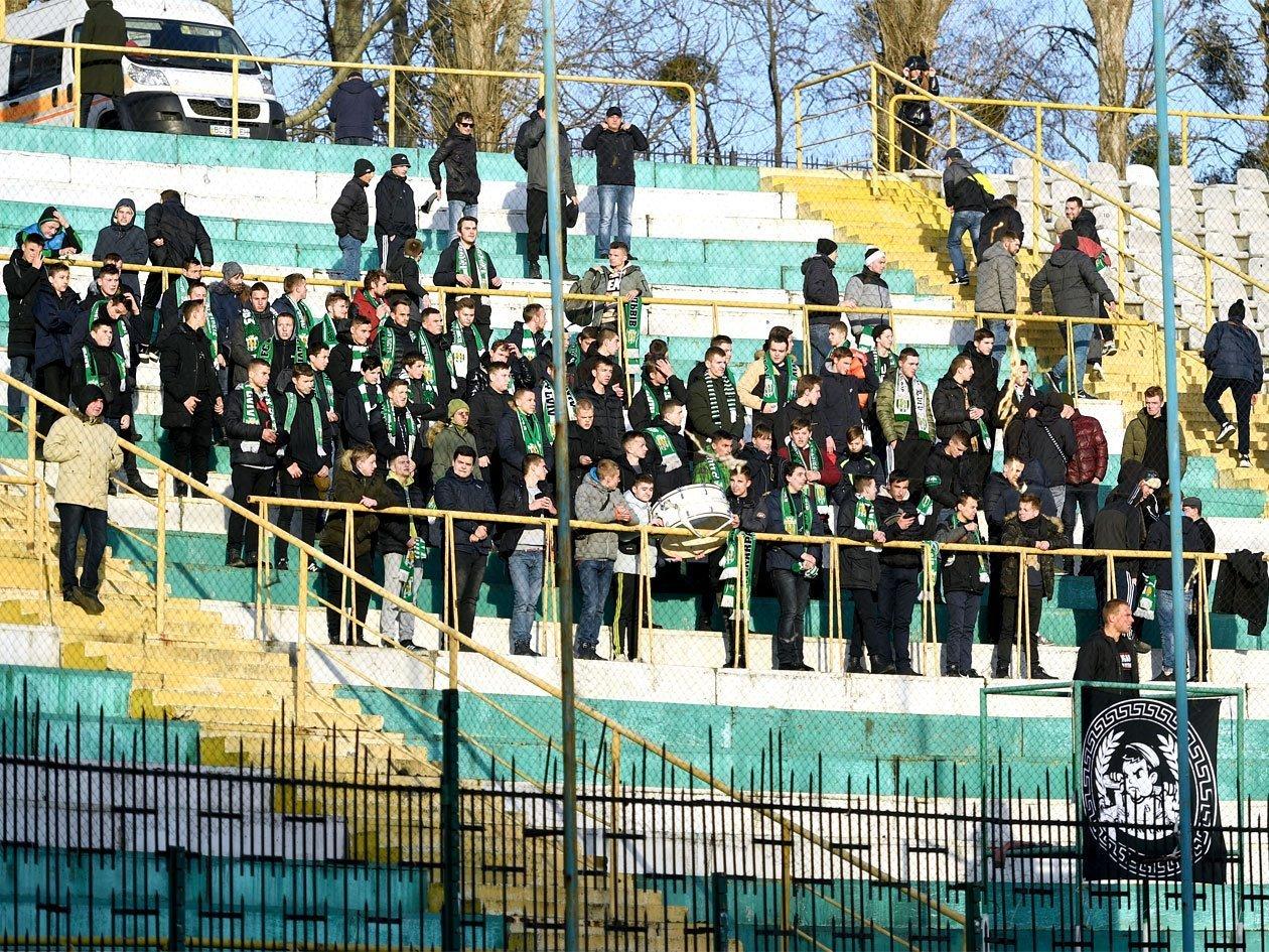 "Где и как ходят на футбол: ""Заря"" - не ""Лугано"", и сбор на ""Аталанту"" - изображение 2"
