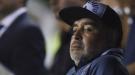 Диего Марадона отказался возглавить сборную Венесуэлы