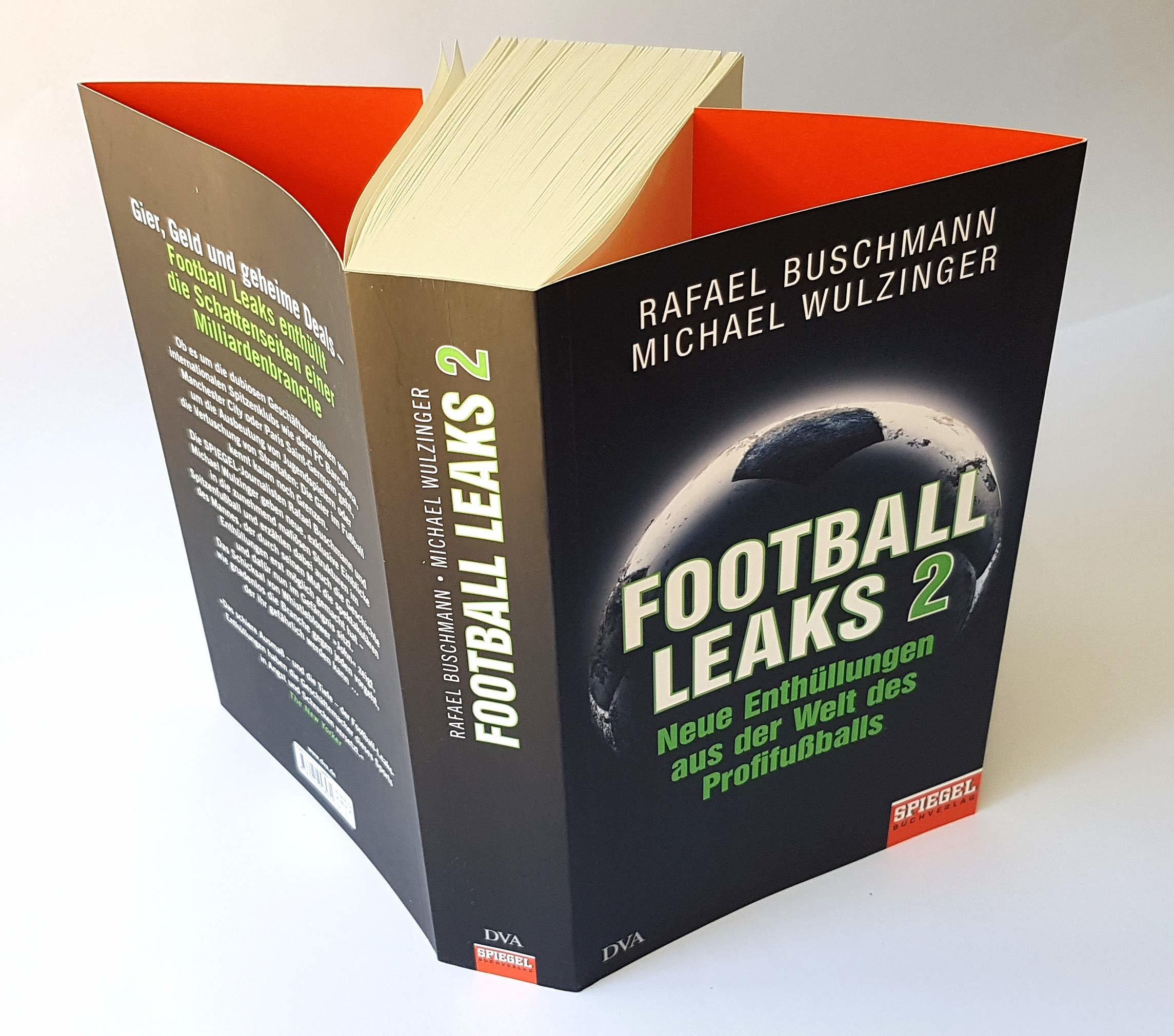 """Football Leaks-2"": ""Динамо"", офшоры, ""украинское братство"" - изображение 3"