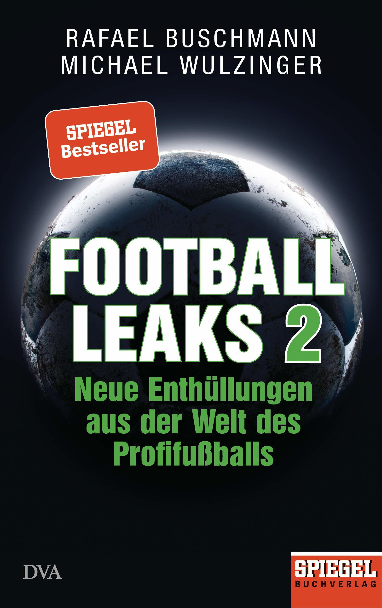 """Football Leaks-2"":  ""Динамо"", офшоры, ""украинское братство"" - изображение 1"
