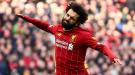 "Мохамед Салах поучаствовал в 100 забитых мячах ""Ливерпуля"" в АПЛ"