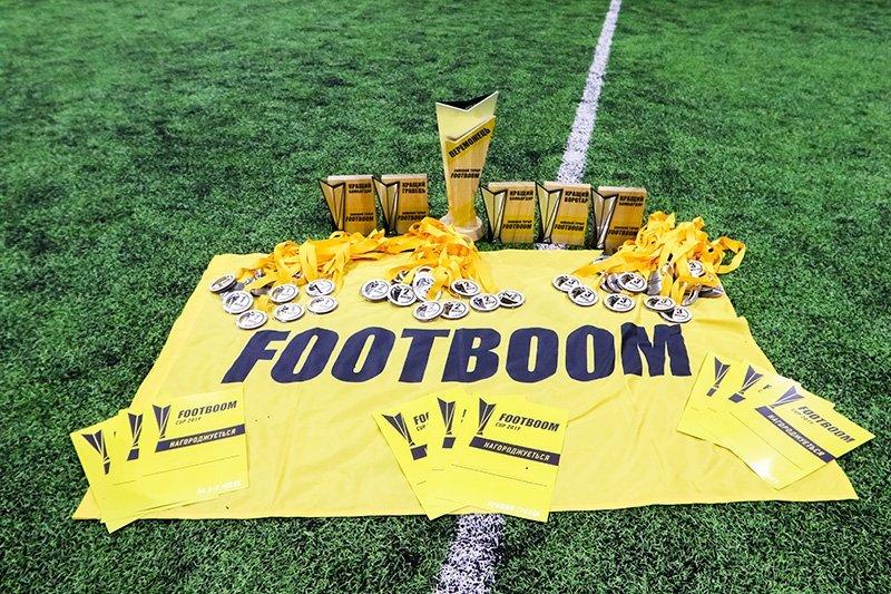 Спарта (Кривий Ріг) - переможець Зимового кубку Footboom 2019 - изображение 6