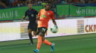 """World Soccer"" внес Тете в число будущих звезд европейского футбола"