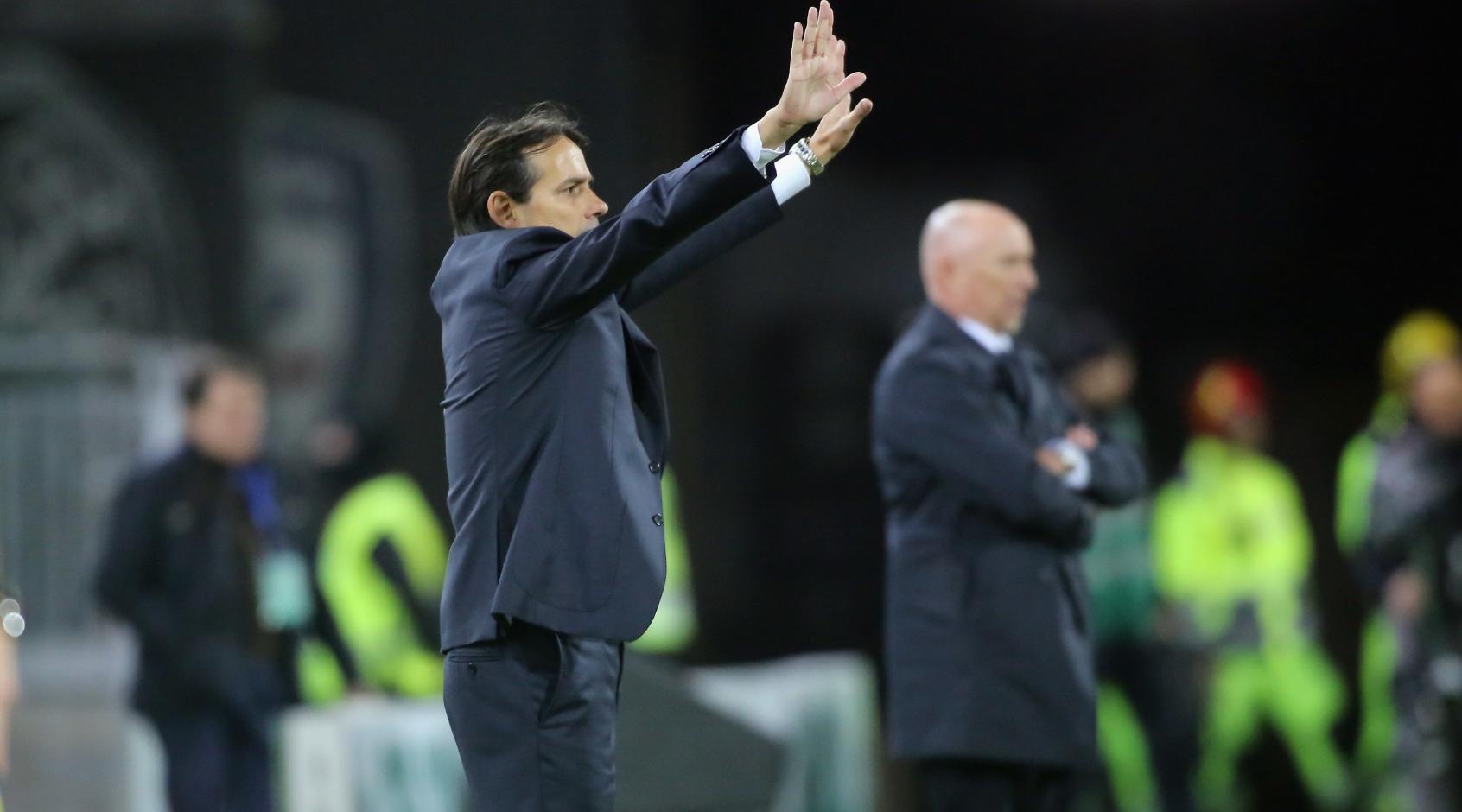 """Чемпионат Италии. 16-й тур. """"Лацио"""" выгрызает победу на Сардинии"""