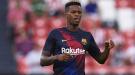 """Sport.es: """"Барселона"""" приостановила переговоры по продлению контракта с Семеду"""