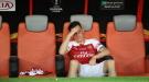 """""""Ди Си Юнайтед"""" провел переговоры с Месутом Озилем и его агентами"""