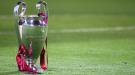 Ответные матчи 1/8 финала Лиги чемпионов пройдут на стадионах хозяев