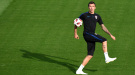 Марио Манджукич может продолжить карьеру в Турции