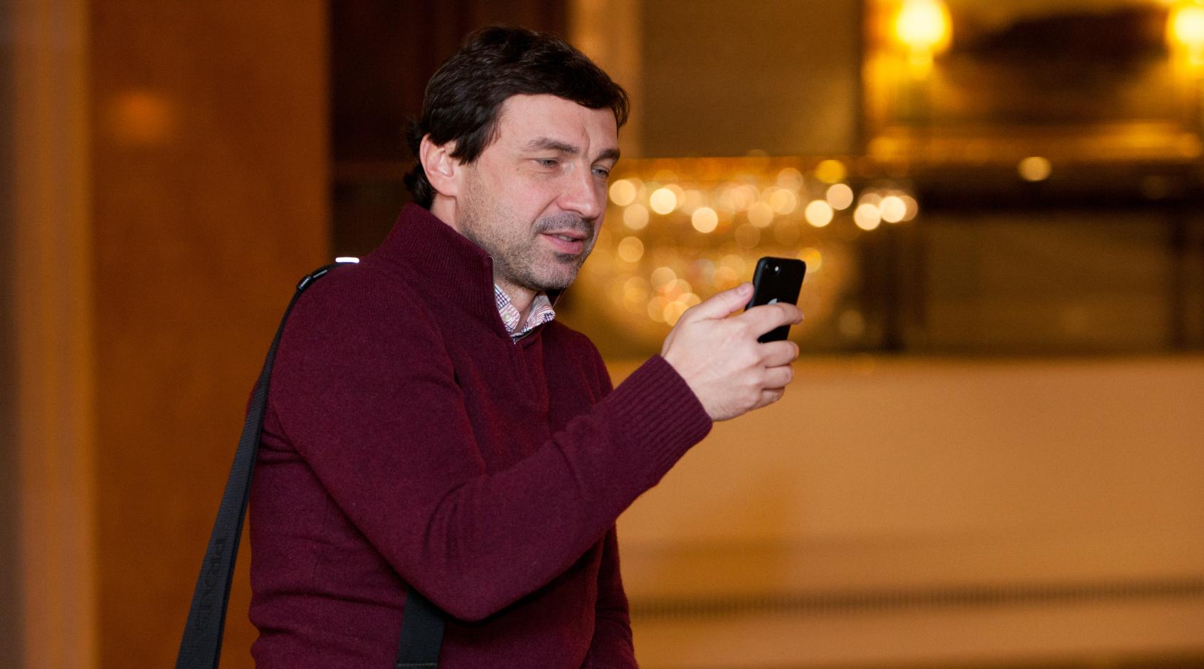 Владислав Ващук назвал тройку лучших футболистов сборной Украины