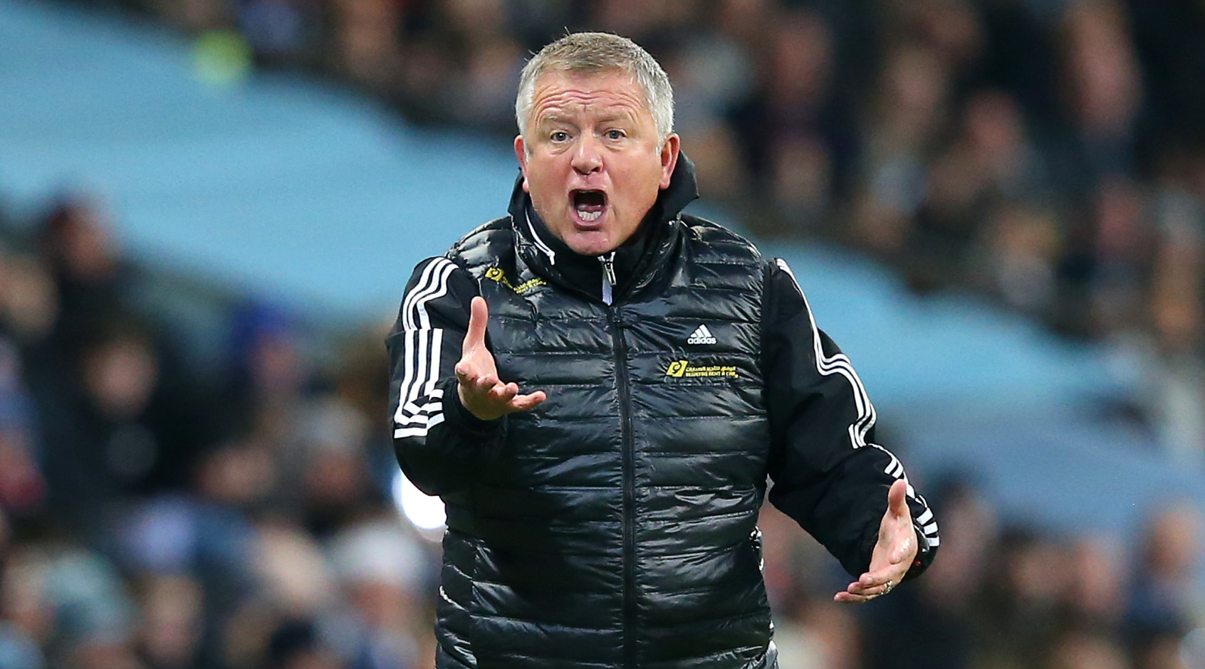 """Тренер """"Шеффилд Юнайтед"""": """"Если судья помешал нам, он должен был принять разумное решение"""""""
