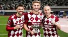 Давид Вилья в компании с Иньестой завоевал Кубок Императора и попрощался с футболом