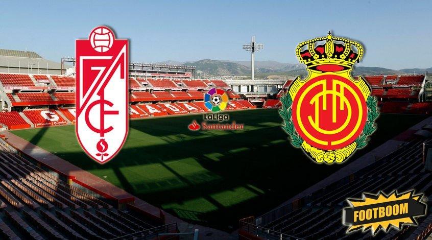 """""""Гранада"""" — """"Мальорка"""": бесплатный прогноз, анонс и ставка на матч 05.01.2020 ᐉ FootBoom"""
