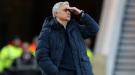 """Жозе Моуриньо: """"Футболисты в Германии уже дают миру то, что любят, а мы – нет"""""""