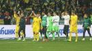 Игроки сборной Украины снялись для календаря УАФ
