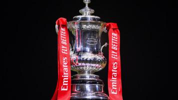 Состоялась жеребьевка 4-го раунда Кубка Англии