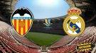 "Суперкубок Испании. ""Валенсия"" - ""Реал"" 1:3 (Видео)"