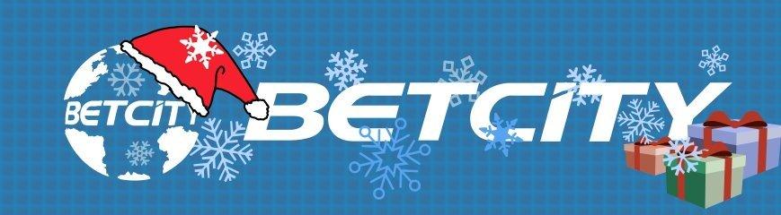 Логотип Бетсити